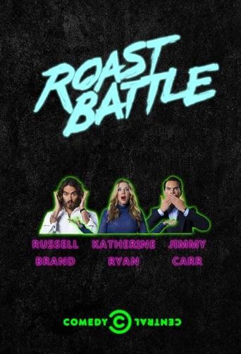 Capitulos de: Roast Battle