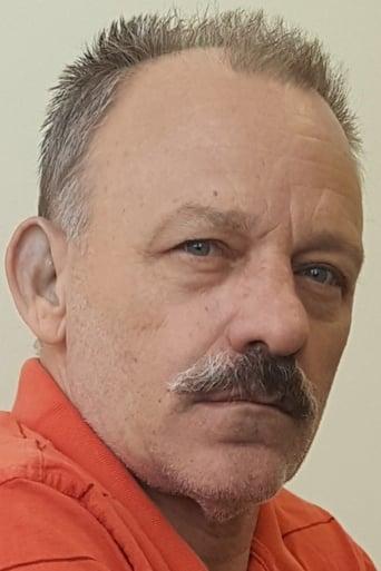 Image of Daniel Mandehr
