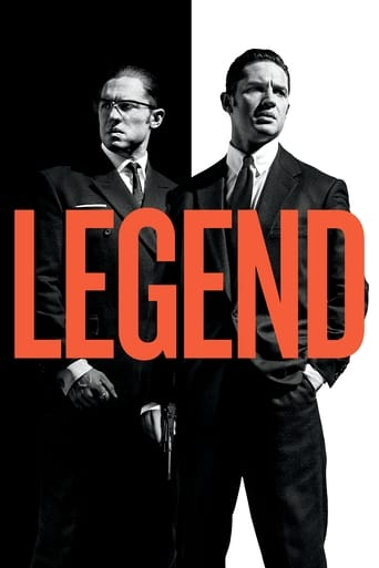 Poster of Legend
