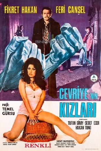 Poster of Cevriye'nin Kızları
