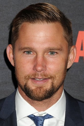Image of Brian Geraghty