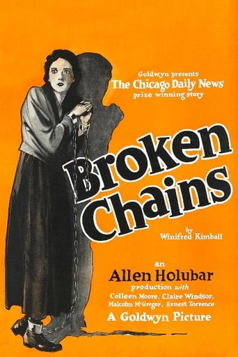 Poster of Broken Chains