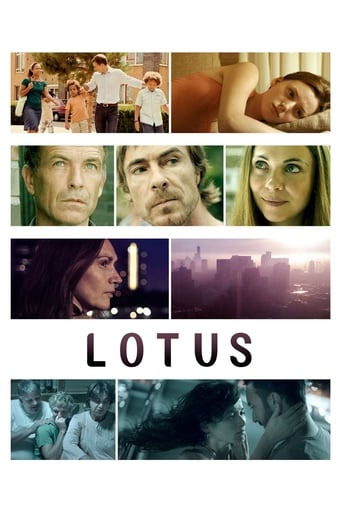 Poster of Lotus