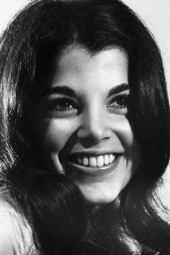 Image of Carol Bagdasarian