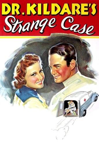 Poster of Dr. Kildare's Strange Case