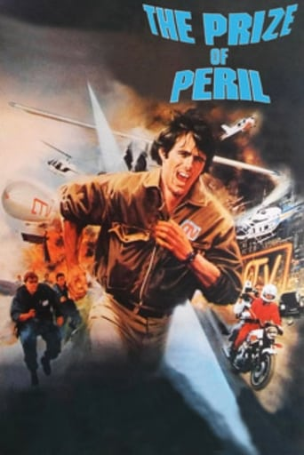 Poster of The Prize of Peril