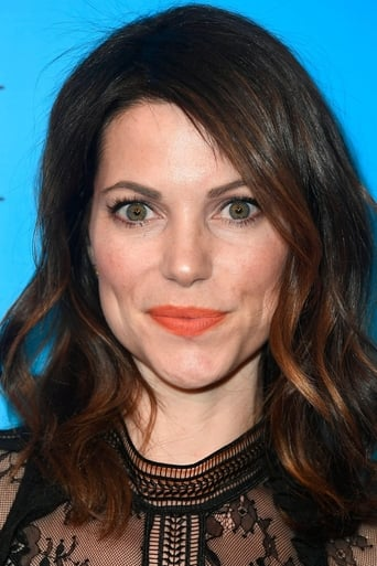 Courtney Henggeler Profile photo