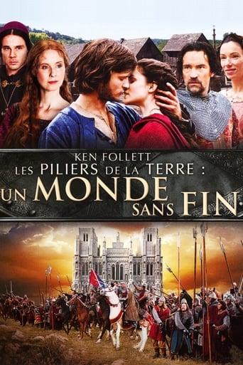 Poster of Les Piliers de la terre - Un monde sans fin