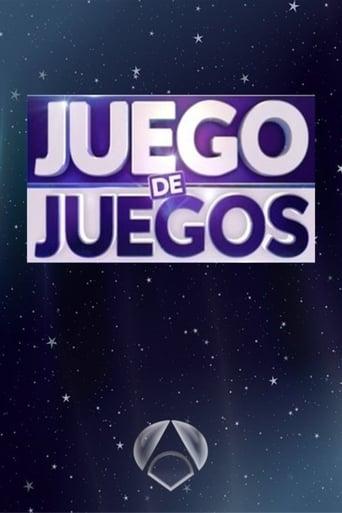 Poster of Juego de Juegos