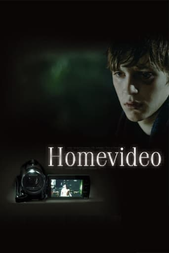 Poster of Homevideo