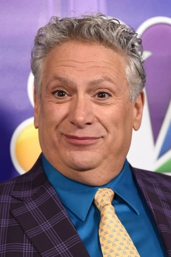 Image of Harvey Fierstein