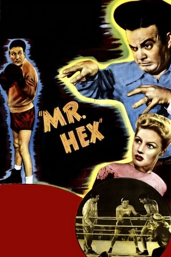 Watch Mr. Hex Free Movie Online