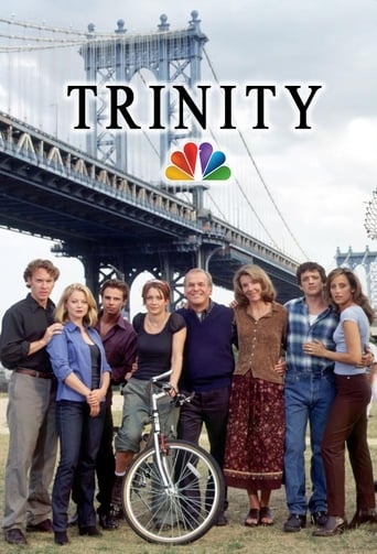 Poster of Trinity