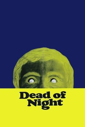 Poster of Crimen en la noche