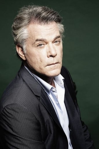 Image of Ray Liotta