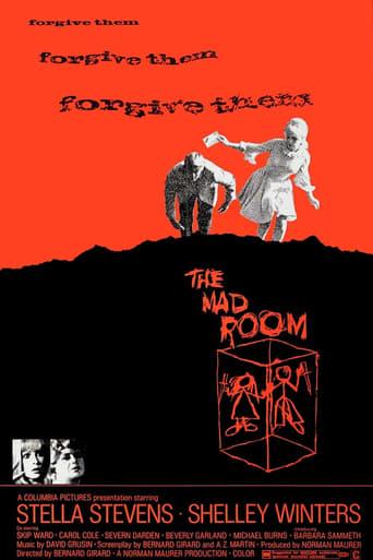 ArrayThe Mad Room