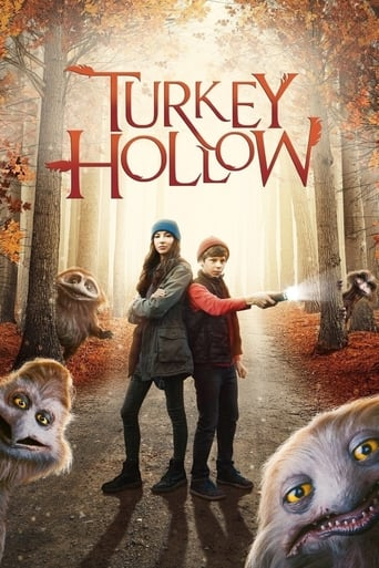 Poster of Jim Henson's Turkey Hollow