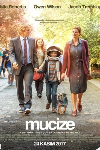 Poster of Mucize