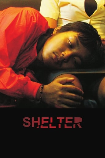 Watch Shelter full movie downlaod openload movies