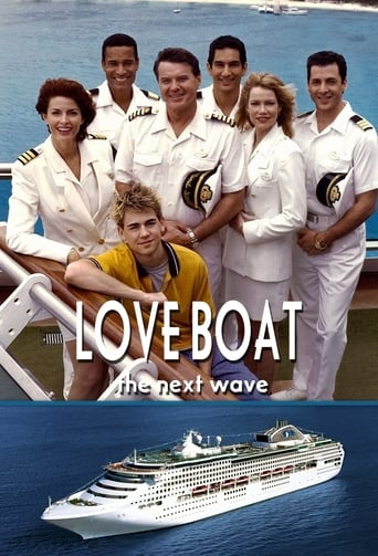Capitulos de: The Love Boat: The Next Wave