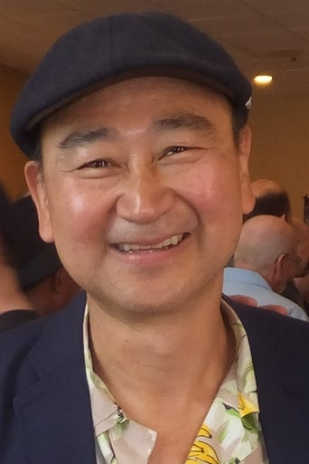 Image of Gedde Watanabe