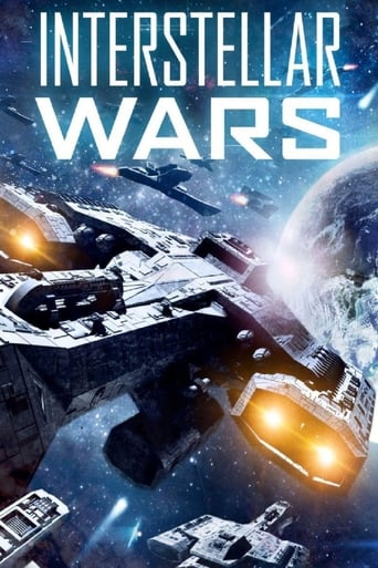 Poster of Interstellar Wars