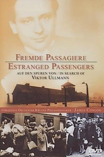 Poster of Estranged Passengers: In Search of Viktor Ullmann