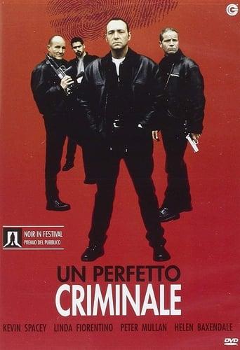 Poster of Ordinary Decent Criminal