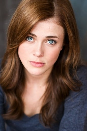 Melissa Roxburgh alias Heather Henning