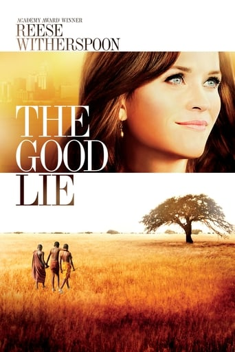 Poster of The Good Lie