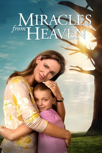 Zázraky z neba - Miracles from Heaven