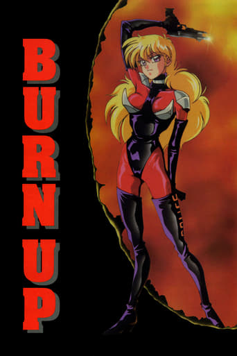 Poster of Burn Up