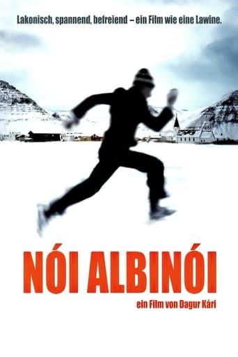 Nói albínói