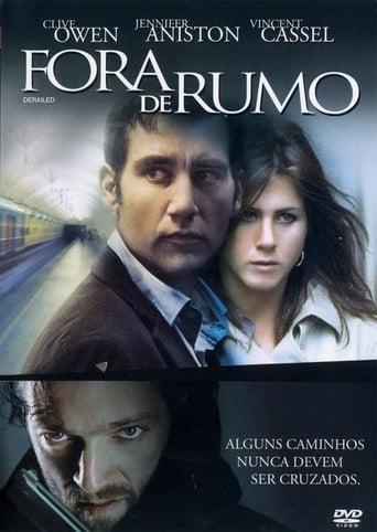 Fora de Rumo - Poster