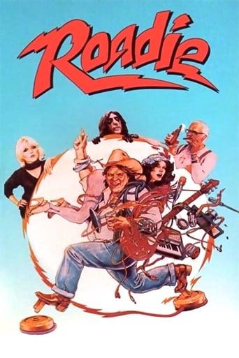 Poster of Roadie