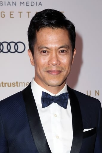 Image of Byron Mann