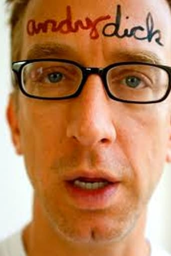 Capitulos de: The Andy Dick Show