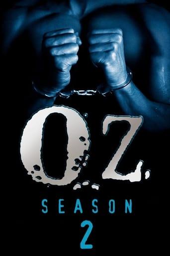 Oz 2ª Temporada (1998) – DVDRip Dual – Download Torrent