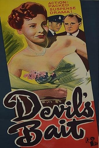 Poster of Devil's Bait