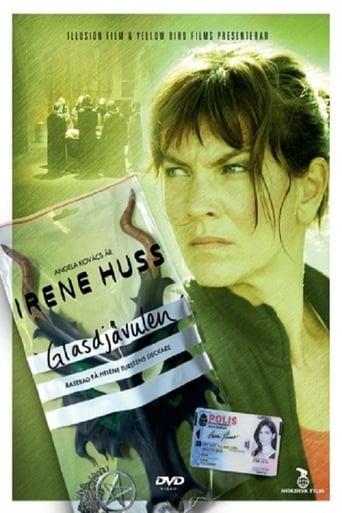 Irene Huss 4: Glasdjävulen