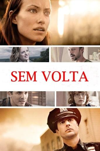 Sem Volta - Poster