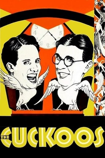 Poster of The Cuckoos