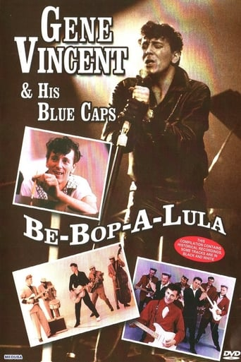 Watch Gene Vincent and His Blue Caps: Be Bop a Lula Free Movie Online