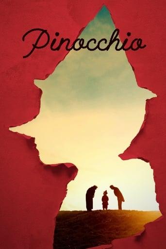 portada Pinocho