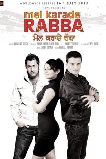 Poster of Mel Karade Rabba
