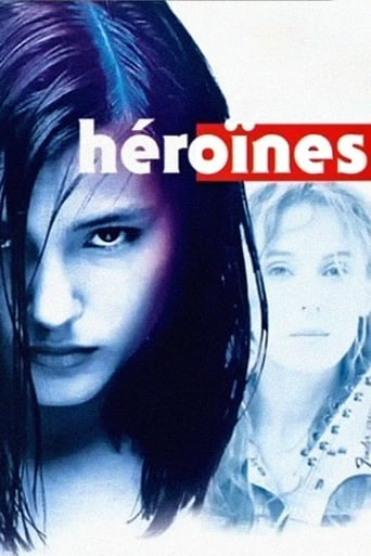 Poster of Heroines