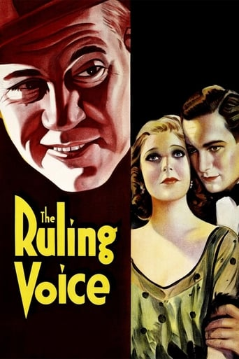 Watch The Ruling Voice full movie downlaod openload movies