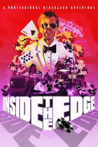 Watch Inside the Edge: A Professional Blackjack Adventure Online Free in HD
