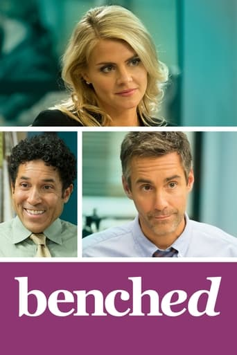 Poster of Benched