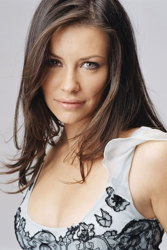 Evangeline Lilly alias Hope van Dyne / Wasp